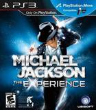 Michael Jackson: The Experience (PlayStation 3)